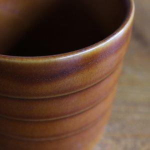 画像2: Plant pot cover from England