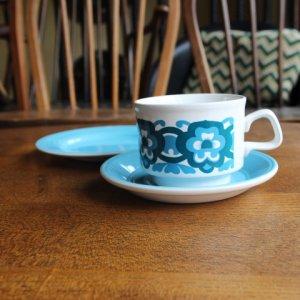 画像3: Staffordshire Potteries Ltd tea trio