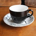 Homemaker morning cup and saucer