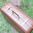 画像3: Vintage suitcase from New Zealand (3)