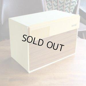 画像2: Vintage Plysu bread bin/box from England