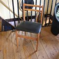 Vintage dinning chair