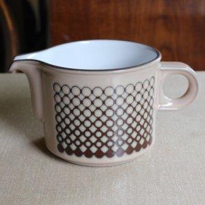 """画像1: Hornsea """"Coral"""" milk pitcher"""