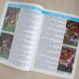 """画像3: Football programme  """"England vs Denmark 1979"""" (3)"""