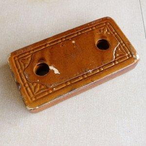 画像4: Antique brick(weight?) from England