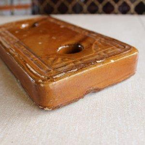 画像3: Antique brick(weight?) from England