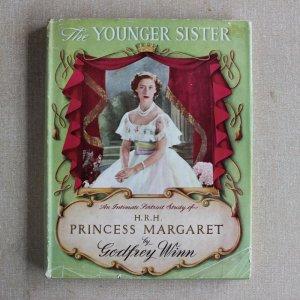 画像1: H.R.H. Princess Margaret