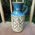 Bay Keramik(pottery) vintage vase from West Germany