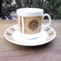 Johnson Brothers tea cup and saucer