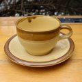 "T.G.Green ""Granville"" tea cup and saucer"
