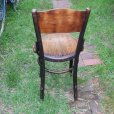 画像3: Fischel bentwood chair made in Czechoslovakia (3)