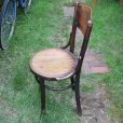 画像2: Fischel bentwood chair made in Czechoslovakia (2)