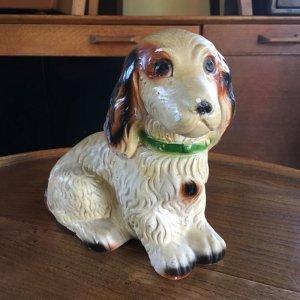 画像1: Dog ornament