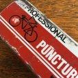 画像2: Proffessional Puncture Repair Kit vintage tin (2)