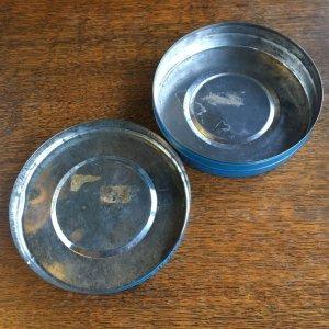 画像3: Vintage Sellotape tin