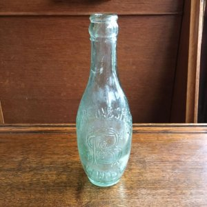 画像1: ROBINSON & SPEIGHT Ltd antique bottle