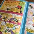 画像7: WALT DISNEY Donald and Mickey annual 1974