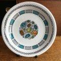 """Broadhurst """"Corfu"""" cake plate design by Kathie Winkle"""