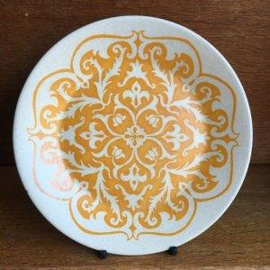 """画像1: J&G MEAKIN """"Castile"""" cake plate"""