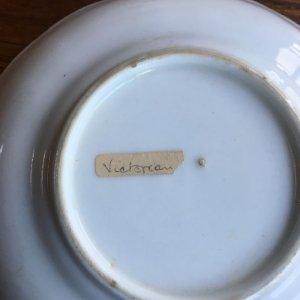 画像4: Victorian era tea cup and saucer