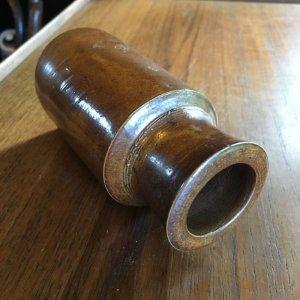 画像3: Antique stoneware bottle