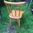 画像2: Ercol model 306 candlestick chair