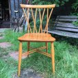 画像4: Ercol model 306 candlestick chair (4)