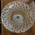 画像4: Glass comport/cake stand England (4)