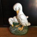Duck Vintage door stopper
