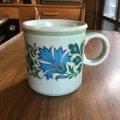 "Midwinter ""Caprice"" mug designed by Jessie Tait"