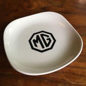画像2: MG motors pin dish by Liverpool Rd. Pottery