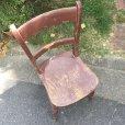 画像4: Antique chair from England (4)