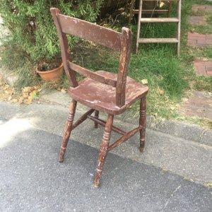 画像3: Antique chair from England