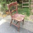 画像2: Antique chair from England (2)