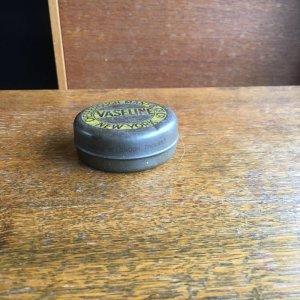 画像2: Vintage Vaseline tin