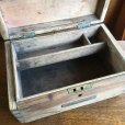 画像5: Antique tool/safe box G.Lomax owned