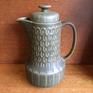 """画像1: Wedgwood """"Cambrian"""" vintage coffee pot"""