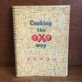 Cooking the OXO way - cook book