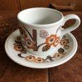 BILTONS vintage tea cup and saucer