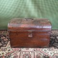 Old Trunk from England