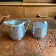 画像7: vintage Piquot ware tea set