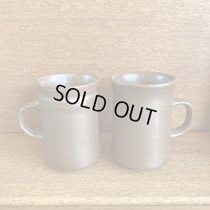 画像1: Temuka vintage coffee mug from New Zealand