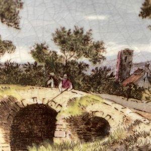画像3: Victorian antique tile from England