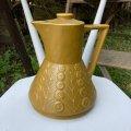 "Wood & Sons ""Astra"" tea/coffee pot"