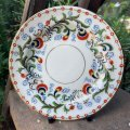 Victorian small plate from England
