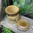 """画像3: Harrods blue stilton cheese jar by TG Green """"Granville"""" (3)"""