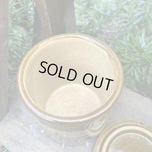 """画像4: Harrods blue stilton cheese jar by TG Green """"Granville"""""""