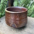Leach pottery cup made by Annabelle Smith