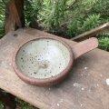 Leach pottery egg baker