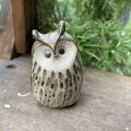 Animal Friends vintage owl from Cornwall